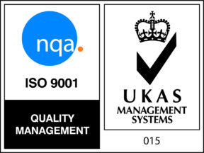 BS EN ISO 9001 – Quality Management System