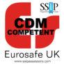 Cdm Competent Logo